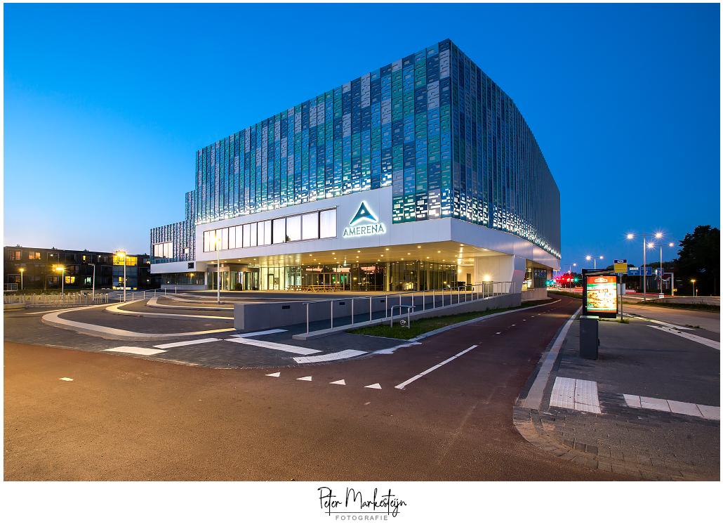 Architectuur & Bouw