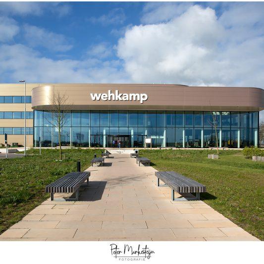 Zwolle, Wehkamp